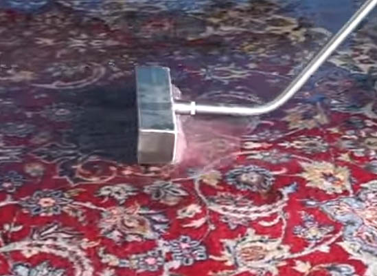 Area Oriental Rug Cleaning Services in Concord CA
